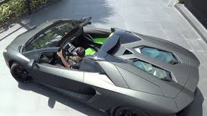 lamborghini aventador lp 700 4 roadster matte black lamborghini aventador lp700 4 roadster start up sound
