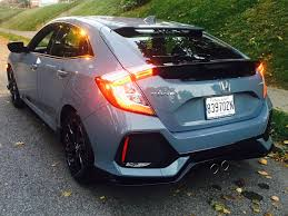 Just Bought A Civic Hatch Sport 2016 Honda Civic Forum 10th