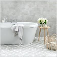tiles grey and white patterned bathroom floor tiles patterned