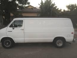 Dodge Ram Van - 1993 dodge ram van overview cargurus