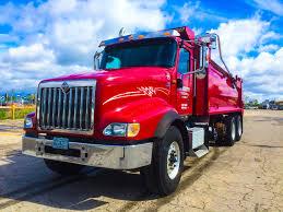 international trucks mckeefry gallery packer city u0026 up international trucks