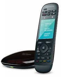 amazon com logitech harmony ultimate one ir remote with