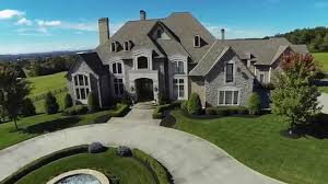 Luxury Homes In Knoxville Tn by Prestigious East Tennessee Mansion 2 900 000 Youtube