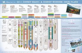 ship floor plans 2011 disney cruise deck plans mousemisers celebrity millennium