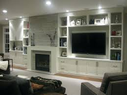 tv wall unit ideas furniture fireplace and tv wall ideas units unit entertainment