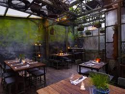Restaurant Patio Design by 27 Breezy Restaurant Patios To Spring Into