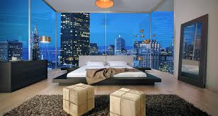 bedroom design modern low platform bed useful modern platform