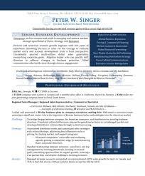 Business Development Resume Samples by Global Business Development Executive U2014 Authentic Resume Branding
