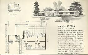 vintage house plans 1255 antique alter ego