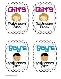 bathroom pass ideas bathroom pass lovely brilliant bathroom pass bathroom pass ideas