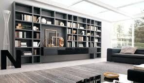 Storage Bookshelves With Baskets by White Wall Storage Unit With Baskets Units Living Room U2013 Bradcarter Me