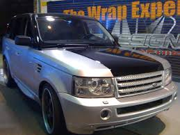 land rover lr4 blacked out shop online vigg designs