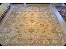 Large Rugs For Sale Cheap Hacienda Persian Mahal Design Chobi Rug Beige Gray Peach