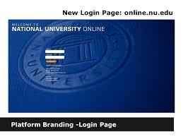 online class platform fall assembly online class platform enhancements for fall 2013