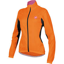 lightweight bike jacket wiggle castelli women u0027s velo jacket cycling windproof jackets