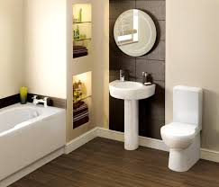 bathroom designs amazing small master tile ideas with bathroom designs excellent decorating small master without shower also round mirror plus freestanding pedestal