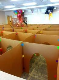 Interior Design Games For Kids Diy Kids Games And Activities Can Make With Cardboard Boxes