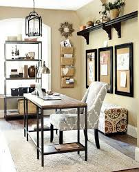 Home Office Paint Ideas Adorable Home Office Wall Decor Ideas On Interior Home Paint Color