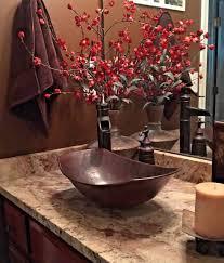 copper vessel sinks ebay simplycopper 17 oval copper sleigh vessel bathroom sink ebay