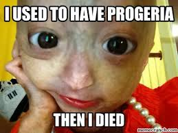 Adalia Rose Meme - rose death