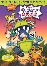 rugrats amazon com rugrats movie the christine cavanaugh tara