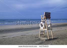 lifeguard chair stock images royalty free images u0026 vectors