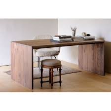 bureau en u table ethnicraft bureau u noyer en 200 idees fr