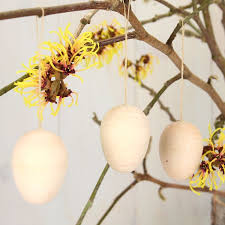 decorative easter eggs for sale 3 wooden decorative easter eggs easter easter
