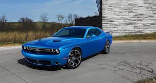 thompson chrysler jeep dodge ram used dodge challenger for sale near bel air md aberdeen md
