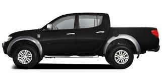 mitsubishi baru mitsubishi strada triton double cab exceed at hp 4x4 jual mobil baru