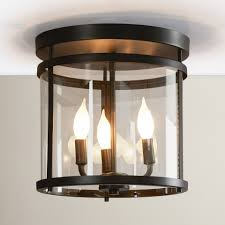 bathroom flush mounted ceiling light flush mount light fixtures