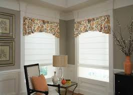 Blind Valance Custom Window Valances Budget Blinds