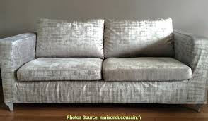 changer mousse canapé canape changer assise canape du canapac scandinave virrat