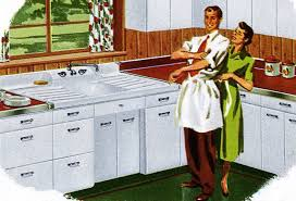 cleaning kitchen faucet retro kitchen products and ideas retro renovation