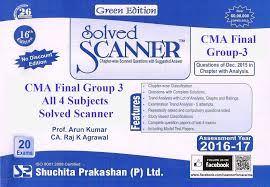 all about icwai cma final exam preparation study materials