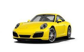 911 porsche cost 2017 porsche 911 range launched in india prices start at rs 1 42
