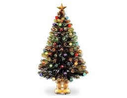 Decoration Christmas Tree White by Top 10 Best Decorated U0026 Pre Lit Christmas Trees For 2017
