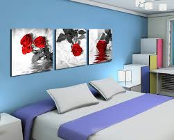 Decorative Paintings For Home by Online Get Cheap Impressionist Rose Aliexpress Com Alibaba Group
