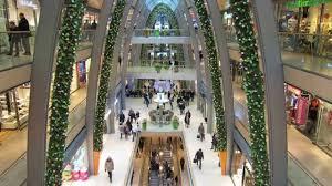 Shopping In Germany Europa Passage Hamburg Germany Shopping Center