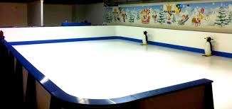 synthetic ice skating setup in india synthetic ice skating design
