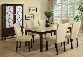 round marble dining table set best home design ideas thewine