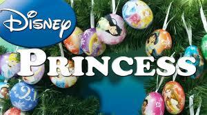 25 disney princess ornaments snow white cinderella