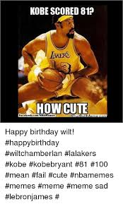 Birthday Memes For Facebook - 25 best memes about basketball birthday fail happy birthday