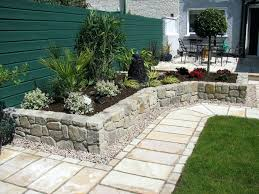 patio ideas backyard desert landscaping ideas on a budget