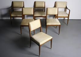 Midcentury Dining Chairs Dining Rooms Compact Mid Century Modern Dining Chairs Uk