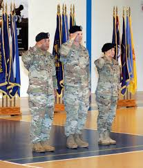 Size Of Garrison Flag Csm Pitre Assumes Garrison Responsibility At Benelux Article