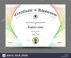 certificate diploma border certificate template design on white