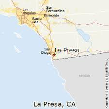 san bernardino ca map comparison san bernardino california la presa california