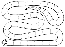 syllable snake game the teacher will say a word and for each