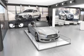 lexus virtual drive app infiniti q60 concept first virtual drive motor trend wot
